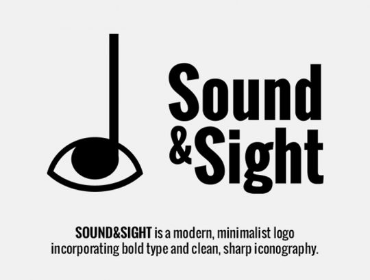 Sound&Sight presentation image