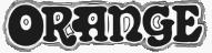 Orange Amps – British Guitar Amps